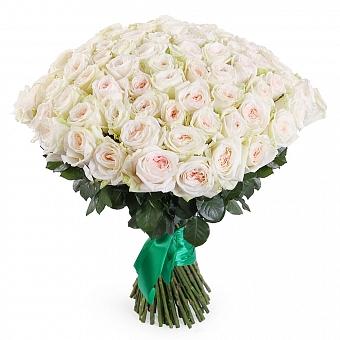 У кого лучше купить розы купить тюльпаны в корзине