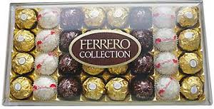 "Набор конфет ""Ferrero"" Collection, 360г"