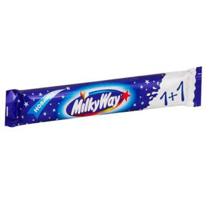 "Батончик ""Milky Way"" двойной, 52г"