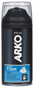 Пена для бритья Arko Men Cool, 100 мл.