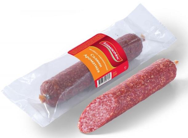 можно сырокопченую колбасу отправлять посылкой мосты любви огне