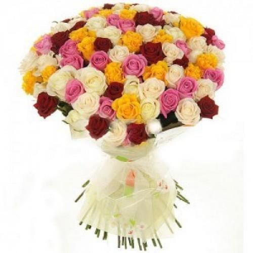 1350 модный цветок дизайнерский букет цветов фото