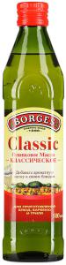 "Масло ""Borges"" Classic оливковое, 0.5л"
