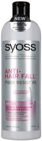 "Бальзам для волос Syoss ""Anti-hair fall"", 500 мл"