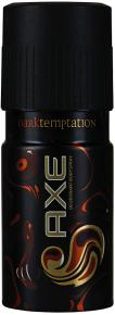 Дезодорант-антиперспирант Axe Dark Temptation спрей, 150 мл
