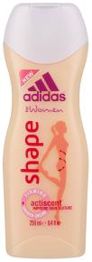 Крем для душа Adidas for women Shape Firming для женщин 250 мл.
