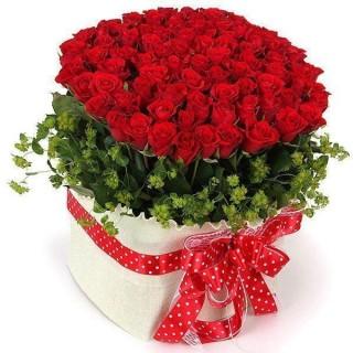 Букет шикарных роз