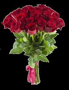 Букеты из 27 роз — photo 11