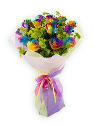 Розы из бисера и фото