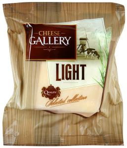 "Сыр ""Cheese Gallery"" Лайт 20%, 250г"