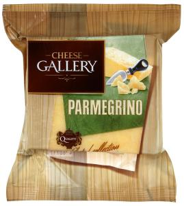 "Сыр ""Cheese Gallery"" Parmegrino Гойя 40%, 250г"