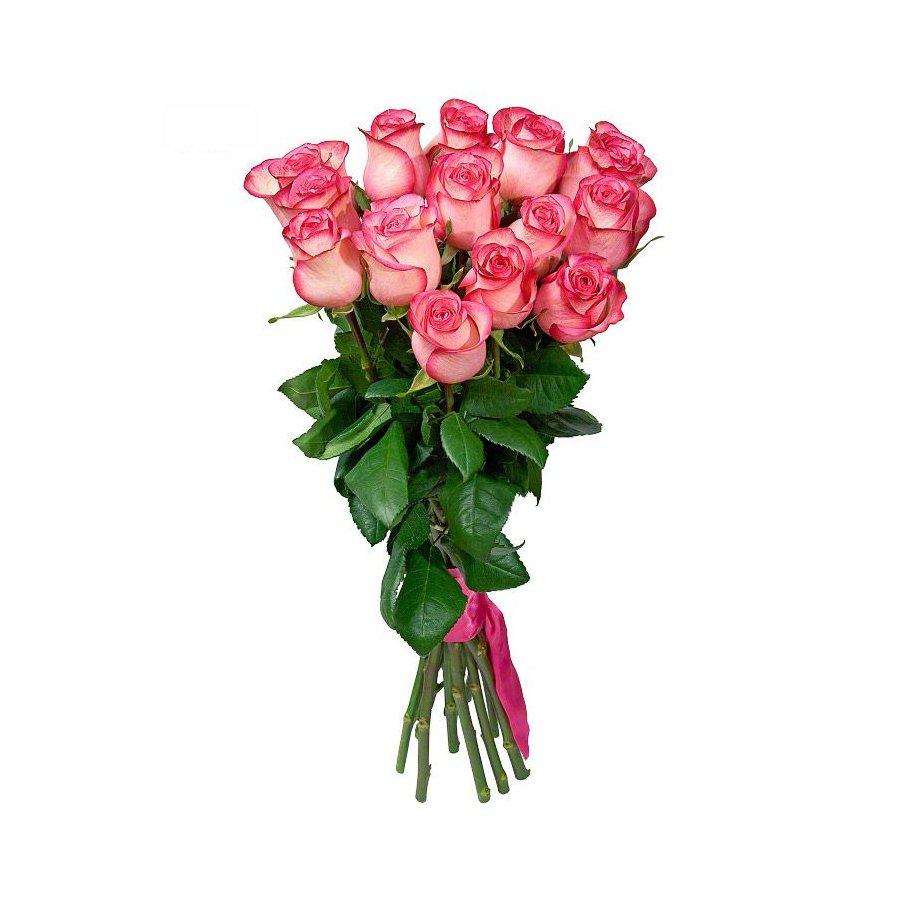 Сколько стоит букет роз 15 штук