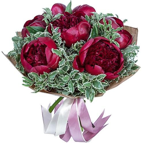 букет 31 роза фото