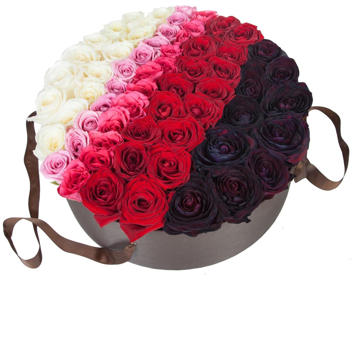 Бутон царицы цветов 5 буквы