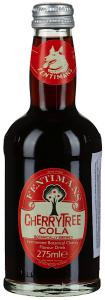 "Напиток ""Fentimans"" Cherrytree Cola, 0.275л"
