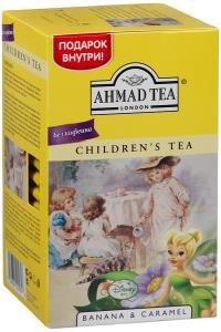 "Чай черный ""Ahmad Tea"" Children'S Tea, 20шт"