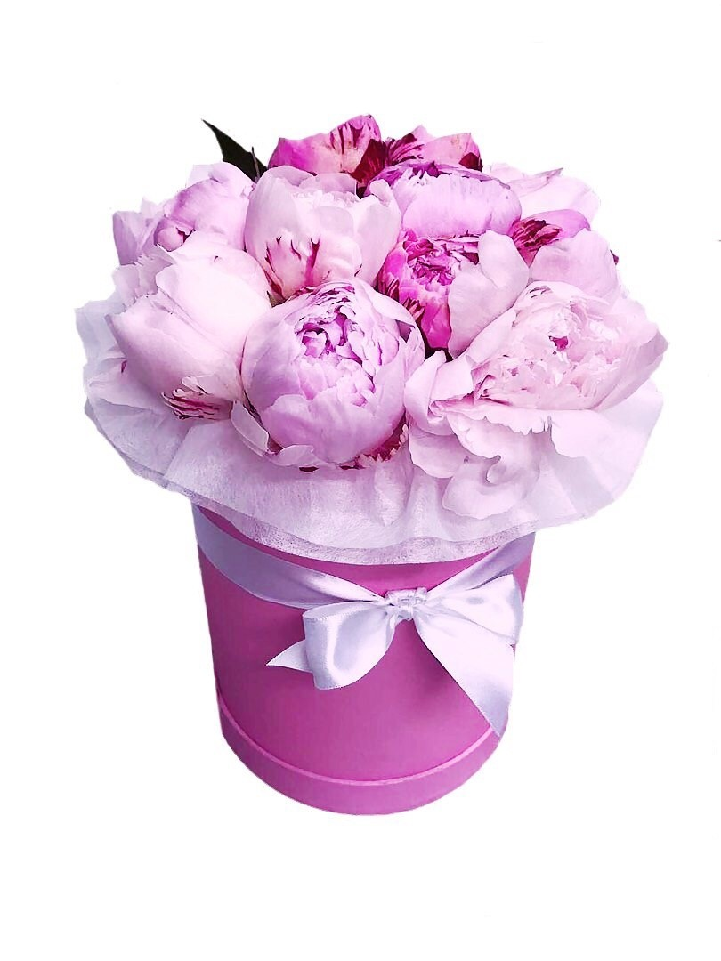 Купить цветы в СПб с доставкой в интернет магазине