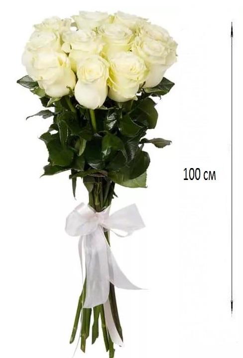 Купить в москве розы 100 см 7 марта букеты на свадьбу с маленьких роз