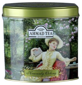 "Чай зеленый ""Ahmad Tea"" Heavenly Oolong, 100г"