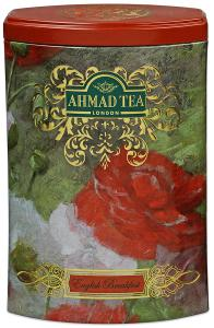 "Чай черный ""Ahmad Tea"" Fine Tea Collection English Breakfast, 100г"